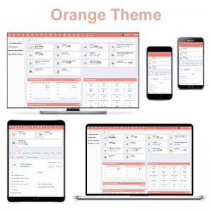OrangeTheme - New Dolibarr Theme 6.0.0 - 12.0.*