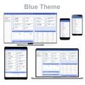 BlueTheme - Nouveau thème de Dolibarr 6.0.0 - 12.0.*