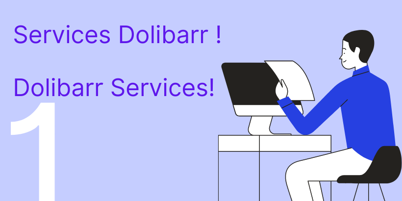 Dolibarr Services!