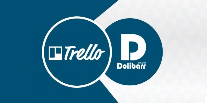 Verbindung von Trello nach Dolibarr