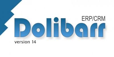 Présentation des nouveautés de l'ERP et CRM Dolibarr 14.