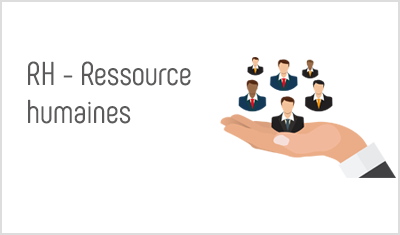 RH - Ressource  humaines